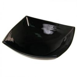 Салатник 14 см Luminarс Quadrato Black H3669