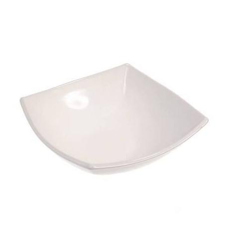 Салатник 14 см Luminarс Quadrato White H3668