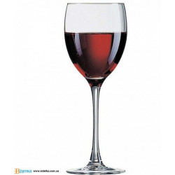 Набор бокалов для вина Luminarc Signature 190мл-6шт H9995