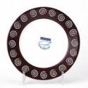 Набор тарелок глубоких 6шт Wilmax WL-880102-JV/6C Julia Vysotskaya