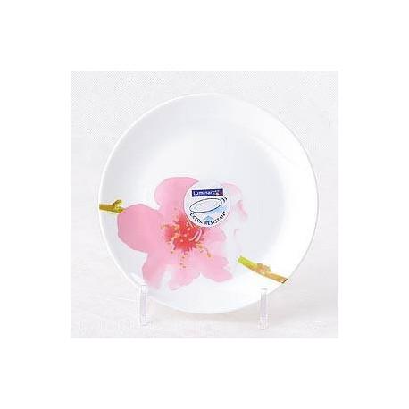 Тарелка десертная 19см Luminarc Water Color J3931