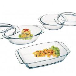 Набор посуды 5 предметов Simax s302