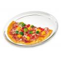 Овальная форма для выпечки  (35х22х8) Bianco 1691046