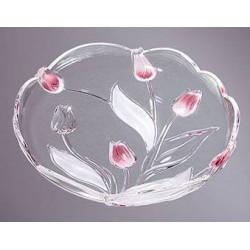 WG Nadin Satin-Rose Блюдо 310мм W6469