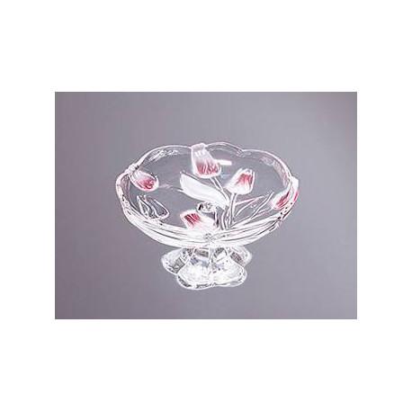 WG Nadin Satin-Rose Тарелка н-н 180мм W6476