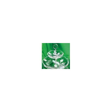 WG Nadin Satin Этажерка 255мм-2яр (W6433)