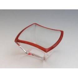 WG Winx Cherry Red Набор салатников 140мм-2шт (W4483)