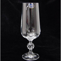 Набор бокалов/пиво 280мл-6шт Bohemia Claudia (Sterna) B40149