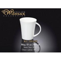 Кружка 380мл Wilmax WL-993012