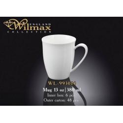 Кружка 380мл Wilmax WL-993014