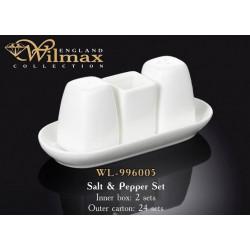 Набор соль/перец-4пр Wilmax WL-996005