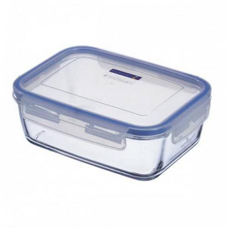 Luminarc Pure Box Емкость д-пищи прямоугольная 820мл J5629