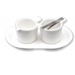 Набор для сахара и сливок Neo 3500407