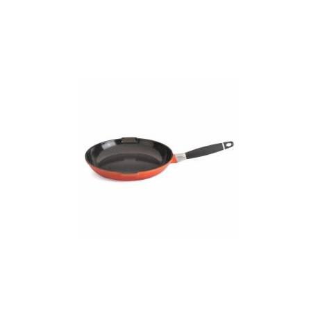 Сковорода без крышки BergHOFF Virgo d30 см v3,5 л 2304112