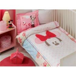 Постельное белье для младенцев Tac Disney -  Mini Face Baby