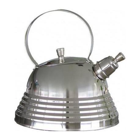 Чайник со свистком 2,6 л. (1104140) BergHOFF