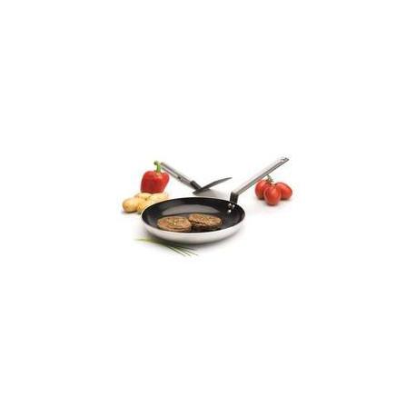 Сковорода без крышки BergHOFF Hotel Line d24 см v1,6 л 1103839
