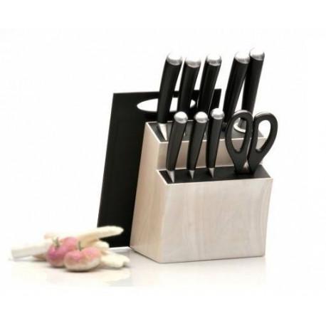 Набор ножей Auriga 11 пр. в колоде 2303320