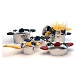 Набор посуды BergHOFF Stacca 11 пр. 1112527