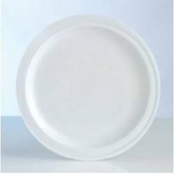 Тарелка обеденная 26см фарфор Hotel 1690025
