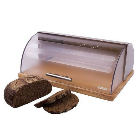 Хлебница Vinzer 89151