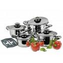 Набор посуды 8пр Peterhof PH15833