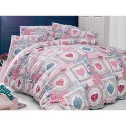 Комплект постельного белья полуторное LightHouse Lovely