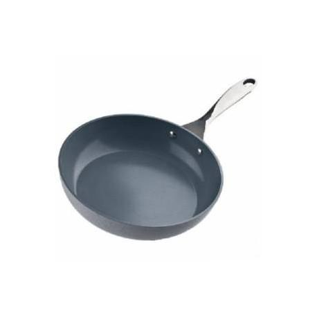 Сковорода 22см Vinzer Ecoline (без крышки) 89411