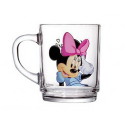 Кружка 250мл Luminarc Disney Minnie Colors G9175
