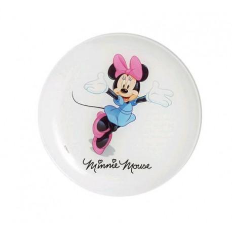 Тарелка десертная 20см Luminarc Disney Minnie Colors G9171