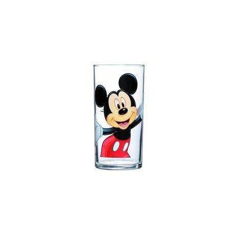 Luminarc Disney Mickey Colors Стакан высокий 270мл g9174