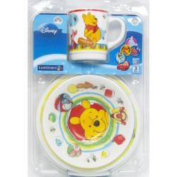 Набор 3пр Luminarc Disney Winnie the Pooh G8616