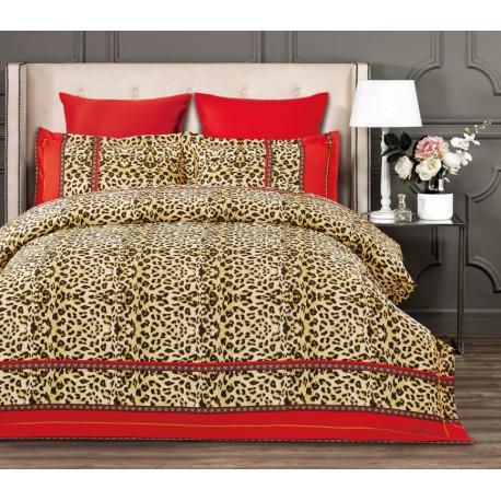 Постельное белье двухспальное Arya Fashionable Liona
