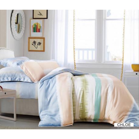 Постельное белье двухспальное Arya Chloe