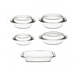 Набор посуды 9 предметов Simax s315