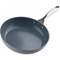 Сковорода без крышки 24 см Vinzer Ecoline  89412