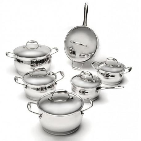 Набор посуды BergHOFF Zeno 12 пр. 1112275