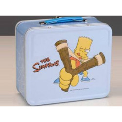 Коробочка BergHOFF Bart Simpson (1500331)