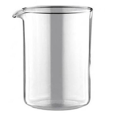 Стеклянная колба 350мл для френч-пресса 2800119 BergHoff (6573835)