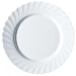 Тарелка обеденная 25см Luminarc Trianon H3665