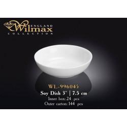 Wilmax Емкость д-соуса 7,5см WL-996045