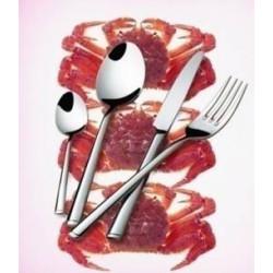 Набор вилок десертных 6шт Lessner Melissa 61429