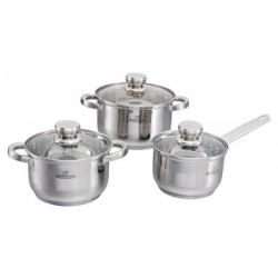 Набор посуды 6пр Bohmann BH 06-175
