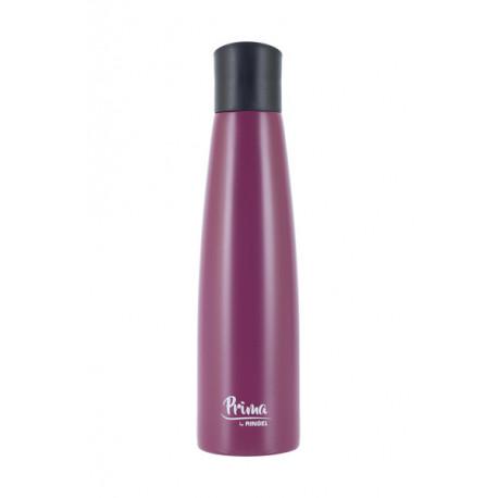 Термобутылка фуксия 0,5л Ringel Prima shine RG-6103-500/8
