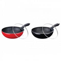 Сковорода-вок 28см Peterhof PH15455-28