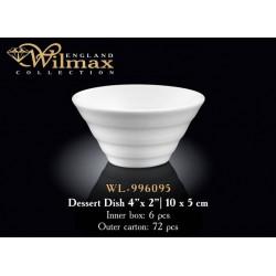 Емкость для десерта Wilmax WL-996095