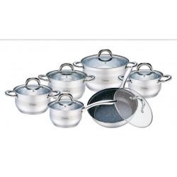 Набор посуды 12пр Bollire BR-4004