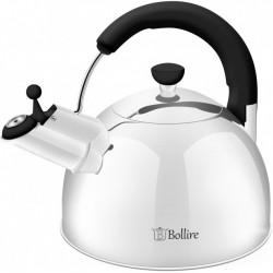Чайник 2,5л Bollire BR-3007