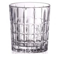 Набор стаканов для виски 6 шт - 320 мл Bohemia Diplomat
