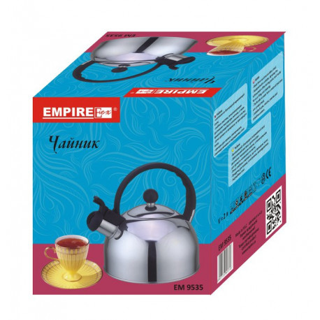 Чайник 2л Empire 9535